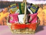 Homeliness Gift Basket